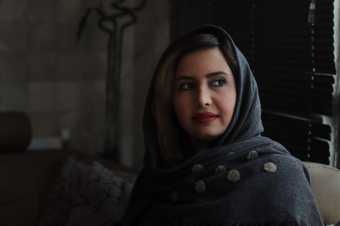 گفتگو با فاطمه موسوی تصویرگر/سفارشات هنری شهرداری در دست نابلدان